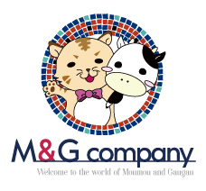 M&Gカンパニー